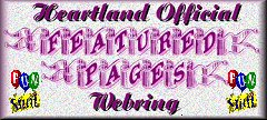 Heartland's Official Featured Pages